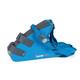Acepac Grab Fietstas blauw/zwart